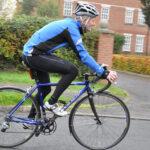 Cycling Wrist Warmers